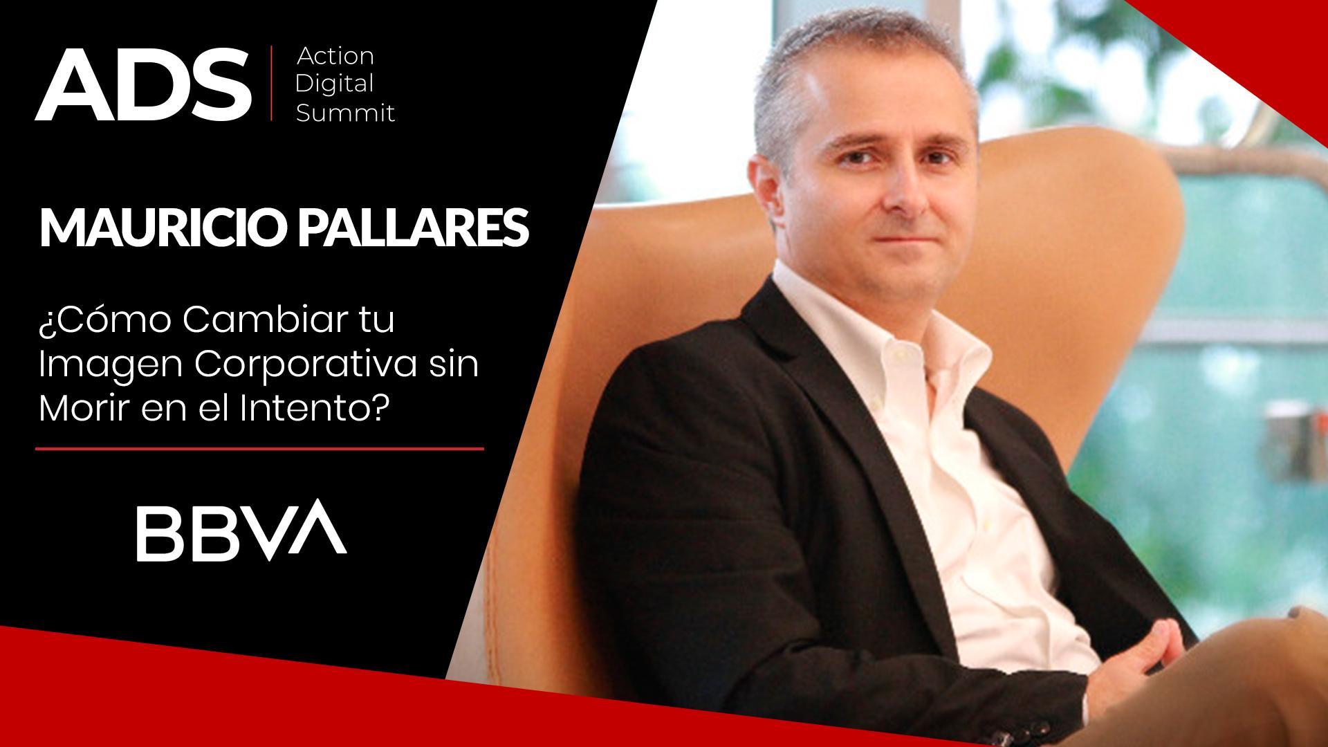 Mauricio Pallares
