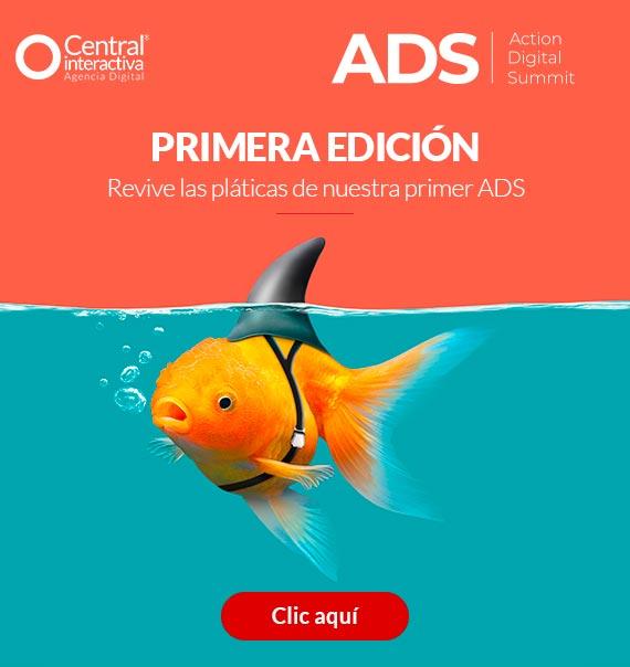 ADS - Primera Edición